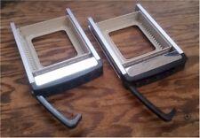 (4) New* SuperMicro MCP-220-00092-0B CSE-PT17L-BOEM Hot-swap 3.5inch HDD Tray