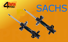 2X SACHS  HONDA CIVIC MKVIII TYPE R TYPE-R  FRONT DAMPERS ABSORBERS IN STOCK !!!