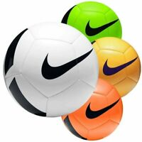NIKE FOOTBALL - PITCH TEAM - SIZE 5, SIZE 4, SIZE 3, ALL COLOURS
