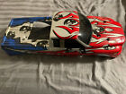 cen racing genesis monster truck body May Fit Losi And Associated Trucks