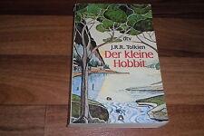J.R.R.Tolkien -- der KLEINE HOBBIT oder:  HIN und ZURÜCK  (mit 1er Karte) 1999