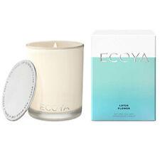 Ecoya Lotus Flower Madison Candle