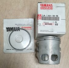 YAMAHA TY250R BRAND NEW PISTON & RING SET (68mm) 1LW-11631-00-96 NOS