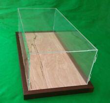 27 x 12 1/2 x 11 Pocher 1/8 Lamborghini Aventador Acrylic Table Top Display Case