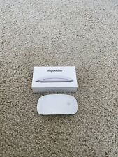 Apple Genuine Magic Mouse 2 Wireless Bluetooth Silver MLA02LL/A