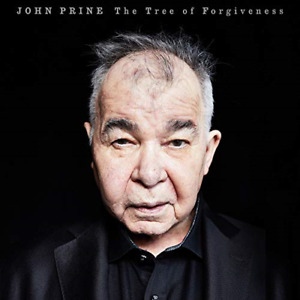The Tree of Forgiveness John Prine Audio CD  Traditional Folk Classic Country