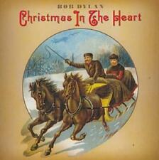 BOB DYLAN - CHRISTMAS IN THE HEART NEW CD