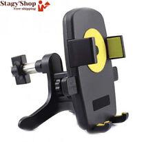 Supports de GPS jaunes Universel pour téléphone mobile et PDA Universel
