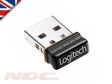 Genuine Logitech VX/450/V550 Nano USB Receiver Dongle C-UBD58 993-000135