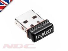 Genuine Logitech VX/450/V550 Nano USB Receiver Dongle C-UBD58 993-000135