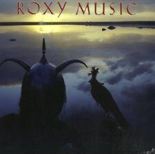 ROXY MUSIC AVALON VINILE LP NUOVO SIGILLATO !