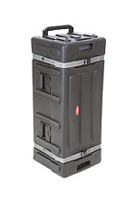 SKB 1SKB-DH4216W Large Drum Hardware Case with Handle and Wheels