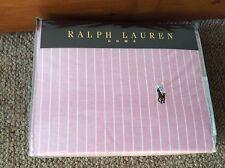 Brand New Ralph Lauren Home 100% Cotton Duvet Cover 200x200 Rrp £180