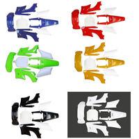 For APOLLO ORION Plastics Fairing Fender kit 110cc 125cc PIT Dirt Bike