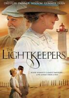 THE LIGHTKEEPERS NEW DVD
