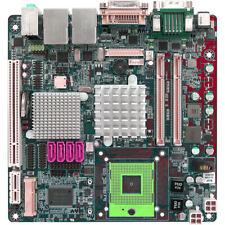 Intel Penryn HDMI DVI VGA LAN SATA PCI 19V GM45 Socket P Mini ITX Motherboard
