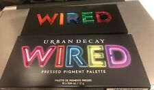 Urban Decay Wired Eyeshadow Palette.NlB.Free Shipping