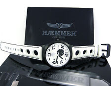 HAEMMER GERMANY MEN 'COOPER' AUTOMATIC 50mm JAPAN LIMITED EDITION HM-16