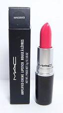 MAC Amplified Creme Lipstick - IMPASSIONED -100% Authentic BNIB Read Description