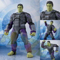 Marvel : Endgame Hulk 21cm PVC Action Figure Model Statue Toy In Box