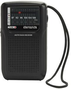 Pocket Radio AM/FM - RS-33