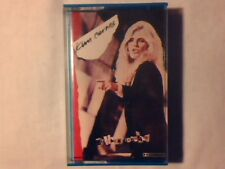 KIM CARNES Mistaken identity mc cassette k7 ITALY COME NUOVA LIKE NEW!!!