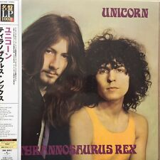 T. REX     -  Unicorn(HQ-200g Limited Edition Vinyl)