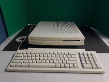 Vintage Apple Macintosh LC II & Keyboard