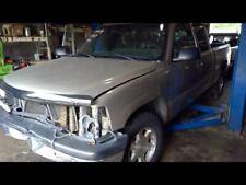 Power Steering Pump Extended Cab Fits 99-01 04-06 SIERRA 1500 PICKUP 195036