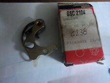 C238 - SERIE PUNTINE PLATINATE CONTATTO ACCENSIONE GSC2104 GSC104