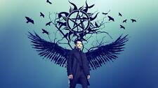 "43 Supernatural - US TV Show Season Art 25""x14"" Poster"