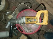 Dewalt 1/2 Chuck Right Angle Drill With Case