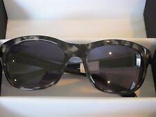 Sama-Loree Rodkin Sunglasses Angie - Onxy/Toroise -Swarovski - Sz 54 Retail $580