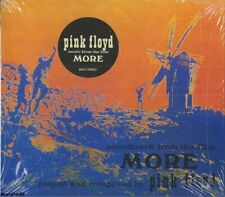 Pink Floyd - More / Sound Track From Film - Hard Rock Pop Music Cd