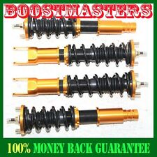 92-00 Civic,93-97 Del Sol, 94-01 Acura Integra Coilover Suspension Kits Damper