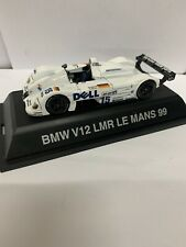 JADI MODEL CRAFT BMW V12 LMR LE MANS 99 , 1:43 Scale