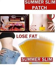 100 LOT FAST ACTING WEIGHT LOSS SLIM PATCH BURN FAT CELLULITE DIET SLIMMING PAD