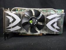 DELL HF299 nVidia Quadro FX4500 512MB DDR3 PCI-E Video Graphics Card