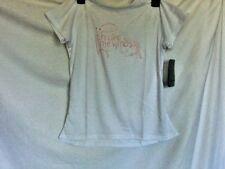Ladies Job Lot Wholesale Reebok  T shirts Exercise Tops Size 10 x 13 BNWT