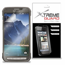 Genuine XtremeGuard Screen Protector For Samsung Galaxy S5 Active (Anti-Scratch)
