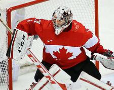 Carey Price - Team Canada 2014, 8x10 Color Photo