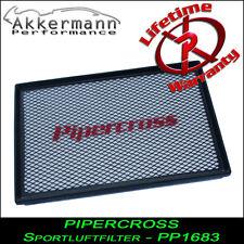 PIPERCROSS Sportluftfilter VW GOLF 5 R32, EOS 3.2 + 3.6, PASSAT CC, PASSAT R36