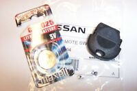 GENUINE NISSAN REMOTE FOB FRONT COVER & REPAIR KIT  X TRAIL T30
