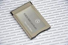 Original Mercedes Benz PCMCIA Multi card reader B6 782 3982 Single slot CardBus