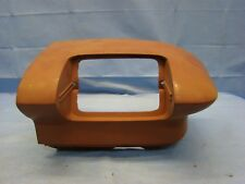 1972 Catalina Bonneville Wagon Right Extension Front Fender Headlamp Opening USA