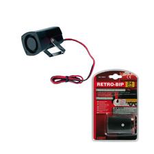 Allarme acustico per retromarcia Retro-Bip 24V