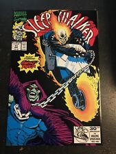 Sleepwalker#11 Incredible Condition 9.2(1992) Vs Ghost Rider!!