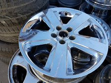 "2000 2001 2002 2003 2004 2005 2006 LINCOLN LS  17"" CHROME WHEEL"
