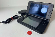 Nintendo 3ds XL | DS | plata | consola | handheld | usado aceptable