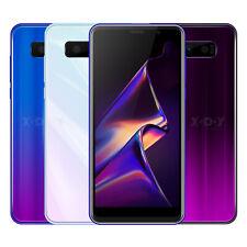 """Desbloqueado en Fábrica S10 Android 8.1 teléfono celular Smartphone barato 2SIM 4 Core 3G 5.5"""""""